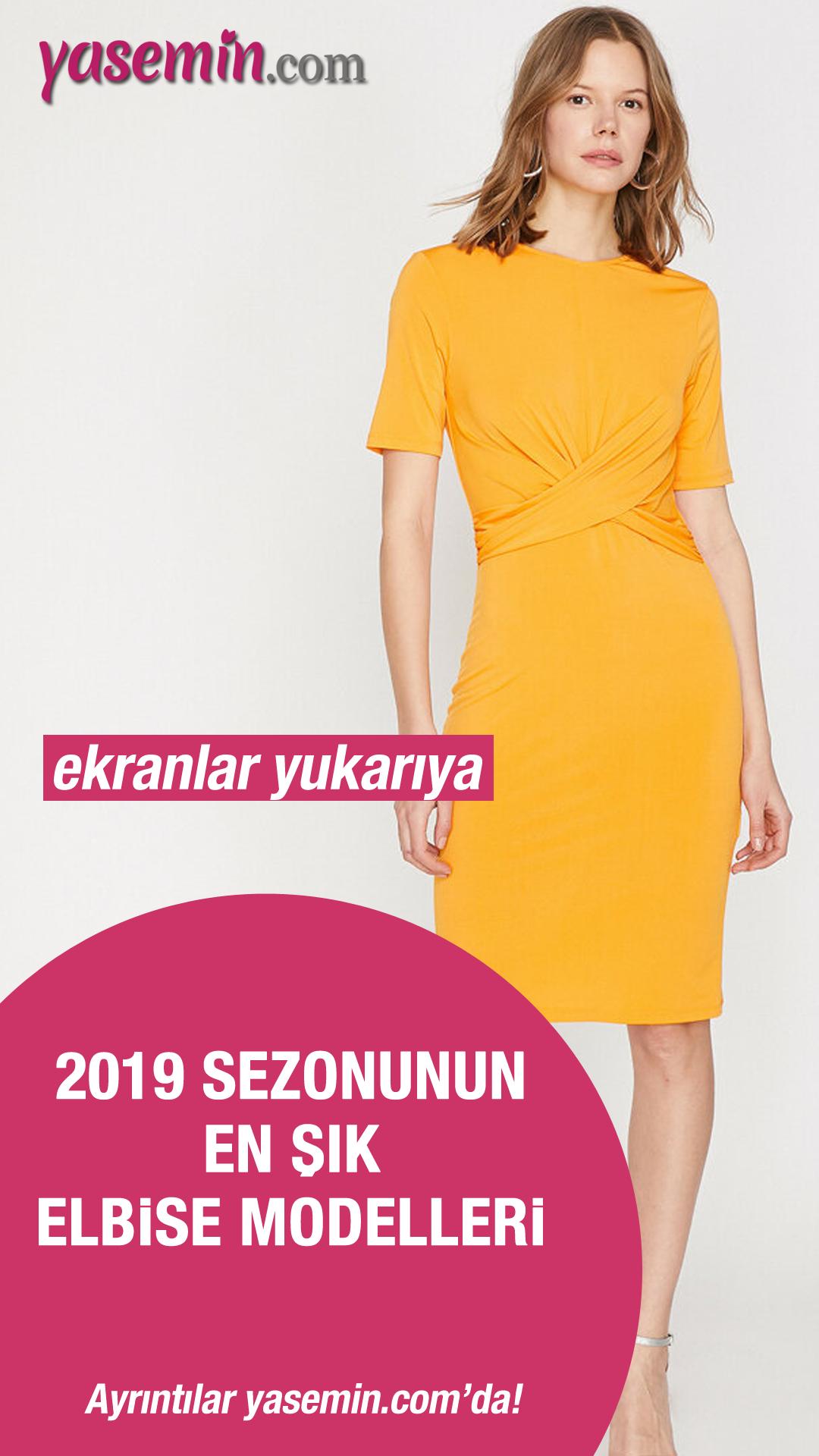08a70b419b826 Bu sezonun adı tiril tiril elbiseler. İlkbahar ve yaz sezonunun elbise  modelleri kataloglardaki yerini almaya