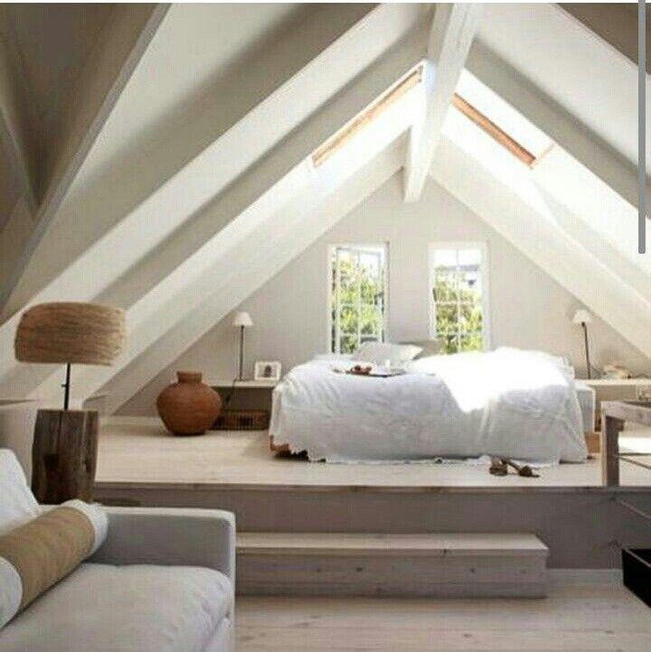 Cosy  comfortable Deco Pinterest Chambres, Rêves agréables et
