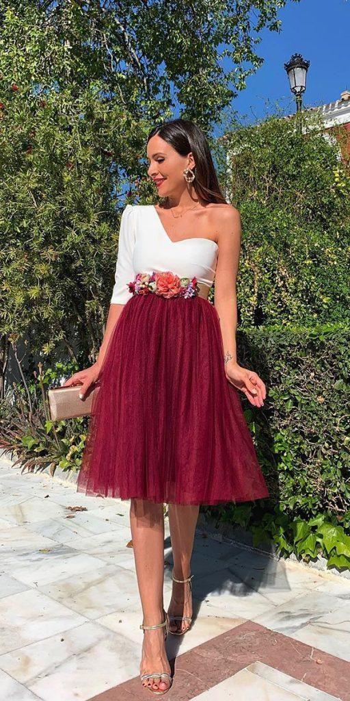 21 Fall Wedding Guest Dresses Wedding guest
