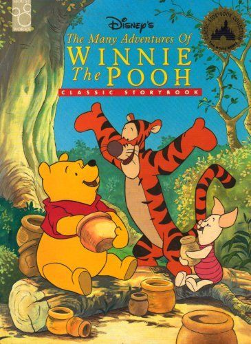 Disneyu0027s the Many Adventures of Winnie the Pooh (Mouse Works - winnie pooh küche