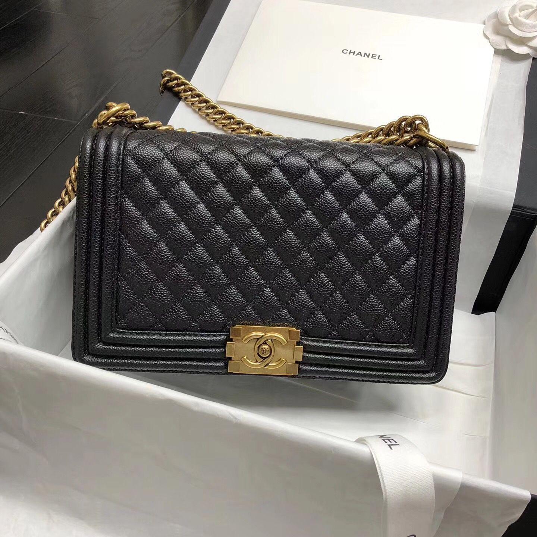 850d88349003 Chanel Medium Le Boy Flap Bag 100% Authentic 80% Off | Chanel Bags Sale  Outlet