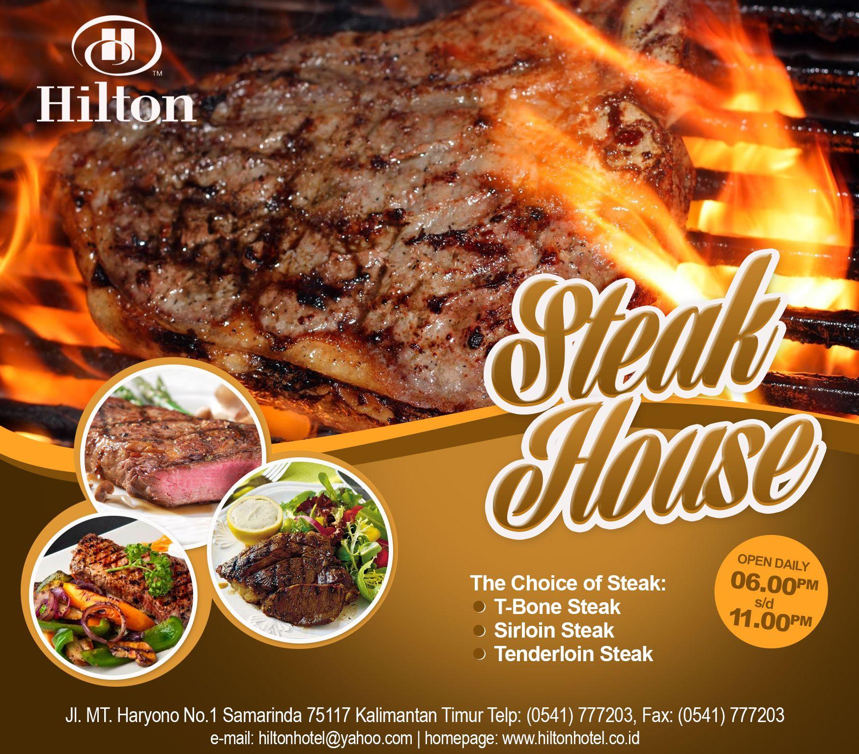 Steak Hotel