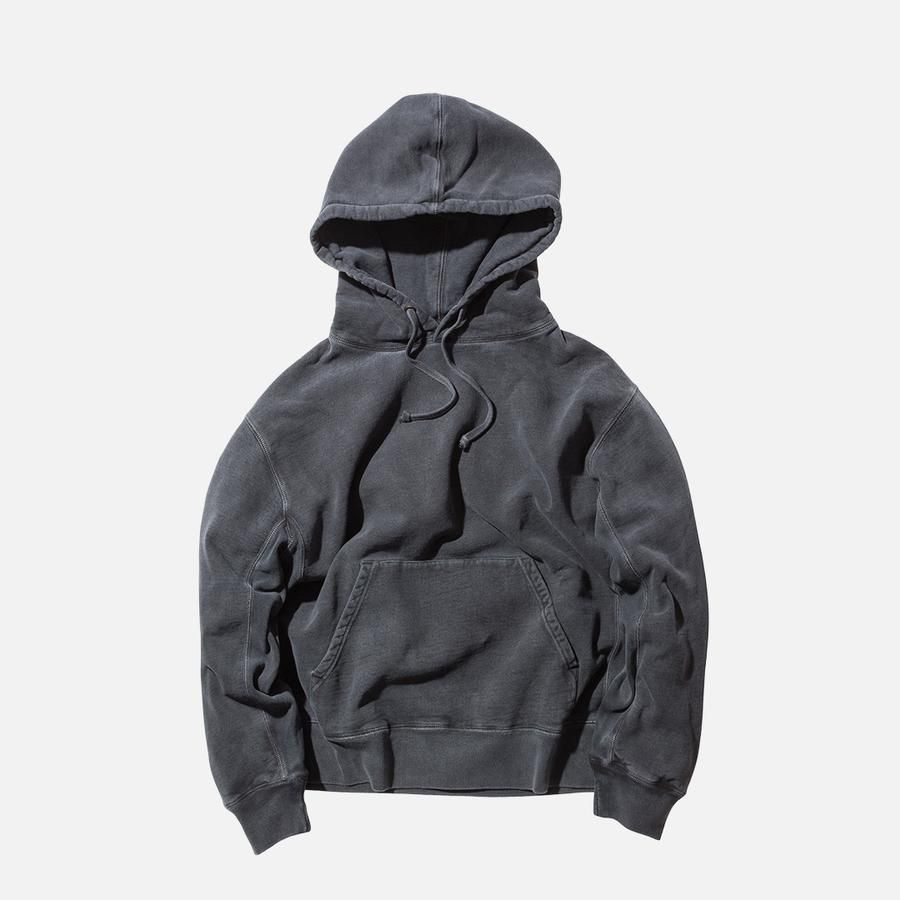 Yeezy Relaxed Fit Hoodie Onyx Tame Hoodies Workout Hoodie Oversized Pullover [ 900 x 900 Pixel ]