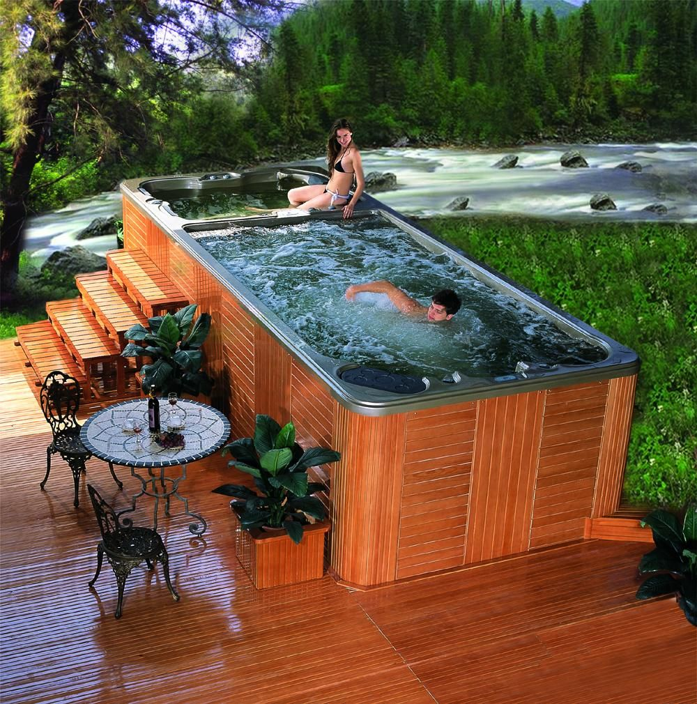 Backyard Pools Prices: Garden & Patio