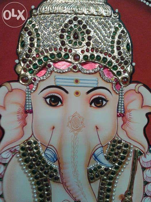 Pin by Karo on Ganesha गणेश