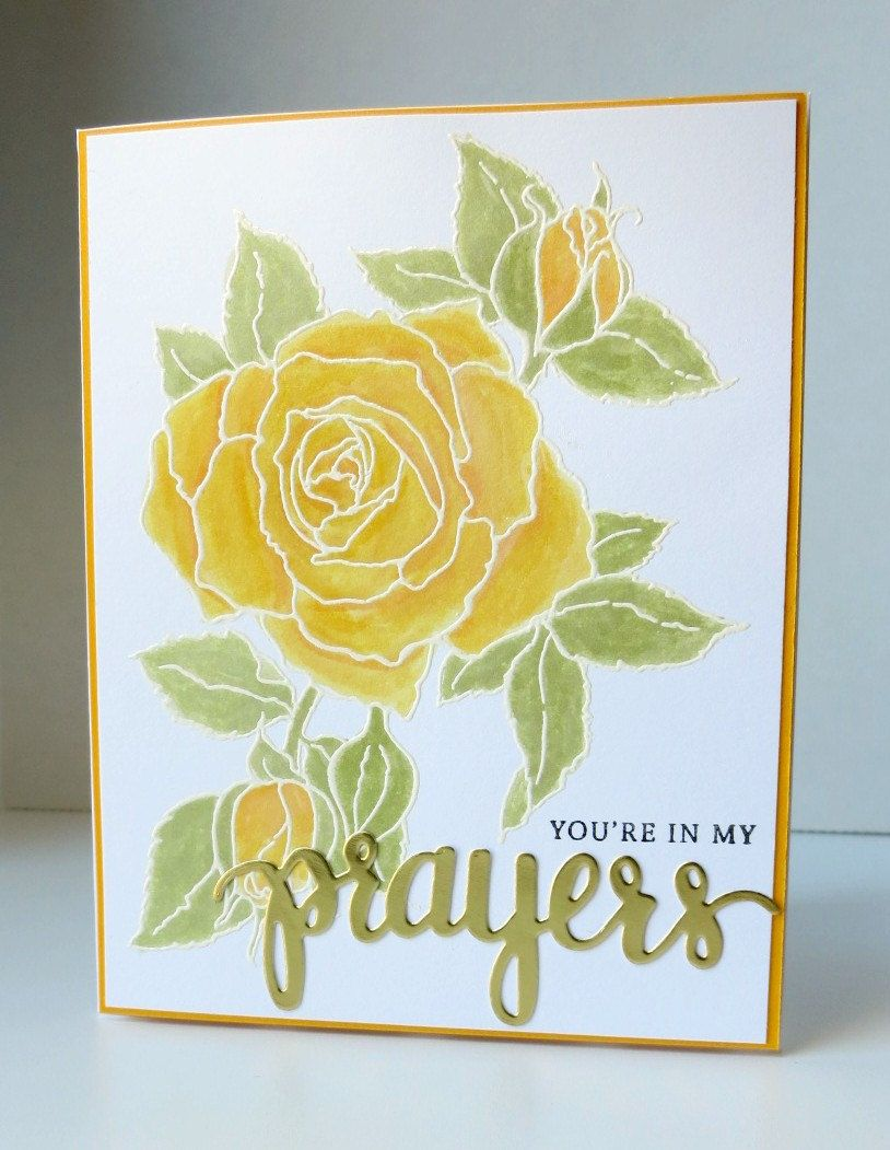 Thinking of you card words of encouragement sending prayers greeting thinking of you card words of encouragement sending prayers greeting card sympathy card just because card m4hsunfo