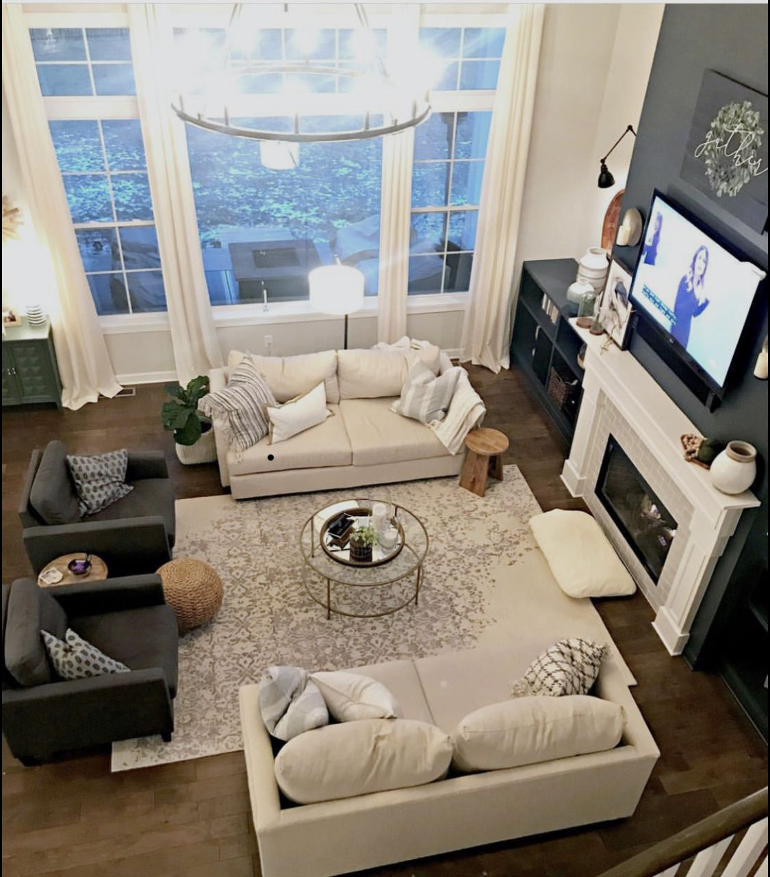Pin by Kelli Kerschen on Living Room Living room