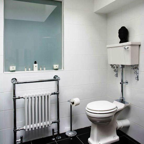 Біла ванна кімната (фото) | Така-ванна. Все про ремонт та ...