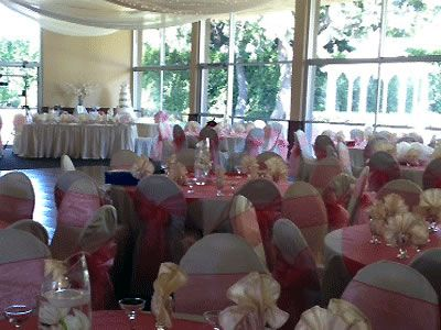 Chester Washington Golf Course Affordable Los Angeles Wedding Venues