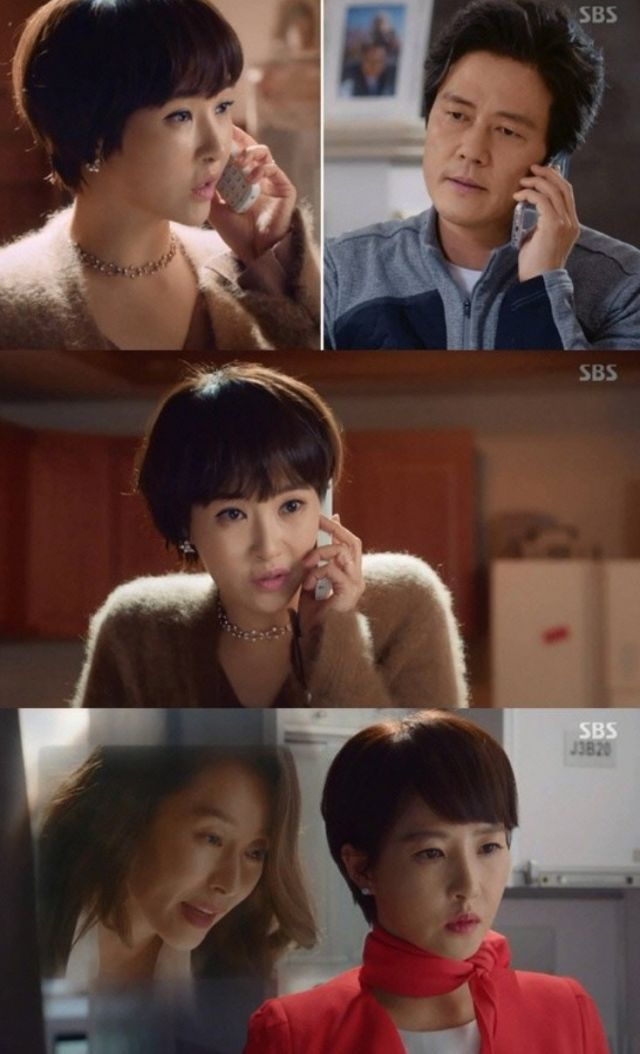 Spoiler] Added Episodes 1, 2, 3, and 4 Captures for the Korean Drama