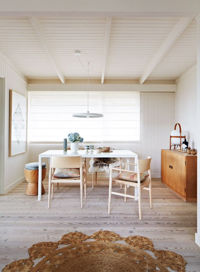 an airy midcentury modern home in australia interiors modern and