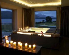 5 Star Hotels Ireland Killarney The Europe Hotel Kerry