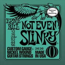 ERNIE BALL Nickel Wound Electric Guitar Strings 2223 2221 2220 2222 2225 2626