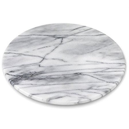 Greenco Marble Lazy Susan 12 Single Walmart Com Marble Lazy Susan Lazy Susan Diy Lazy Susan