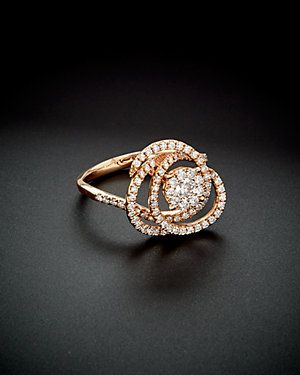 Rue La La Spotlight On Italian RoseGold Jewelry jewelries
