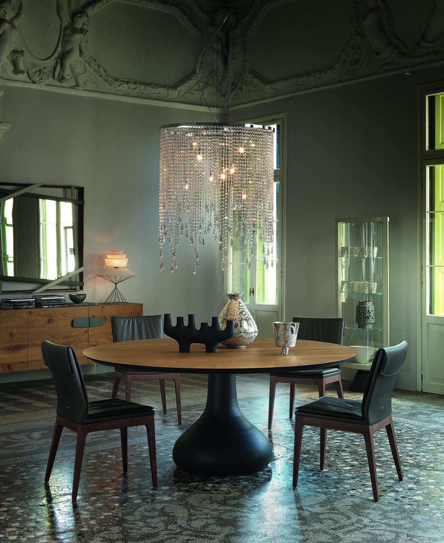 Tosca Chair By Cattelan Italia Cattelan Italia Furniture  # Muebles Di Giano