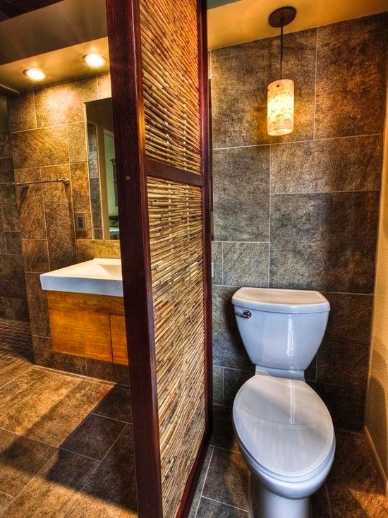 Exceptionnel Bathroom Shoji Screen Doors Design, Pictures, Remodel, Decor And Ideas    Page 5 By Carina8