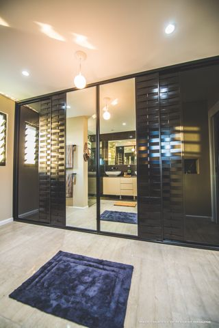 Sliding Doors That Cover The Whole Wall Floor To Ceiling Wall To Wall Become An Sliding Wardrobe Doors Sliding Door Design Current Interior Design Trends