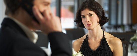 First Date Blunders - eHarmony Advice