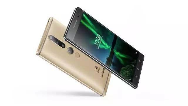 Lenovo Phab 2 Pro: primo smartphone Project Tango? - http://www.tecnoandroid.it/lenovo-phab-2-pro-project-tango/ - Tecnologia - Android