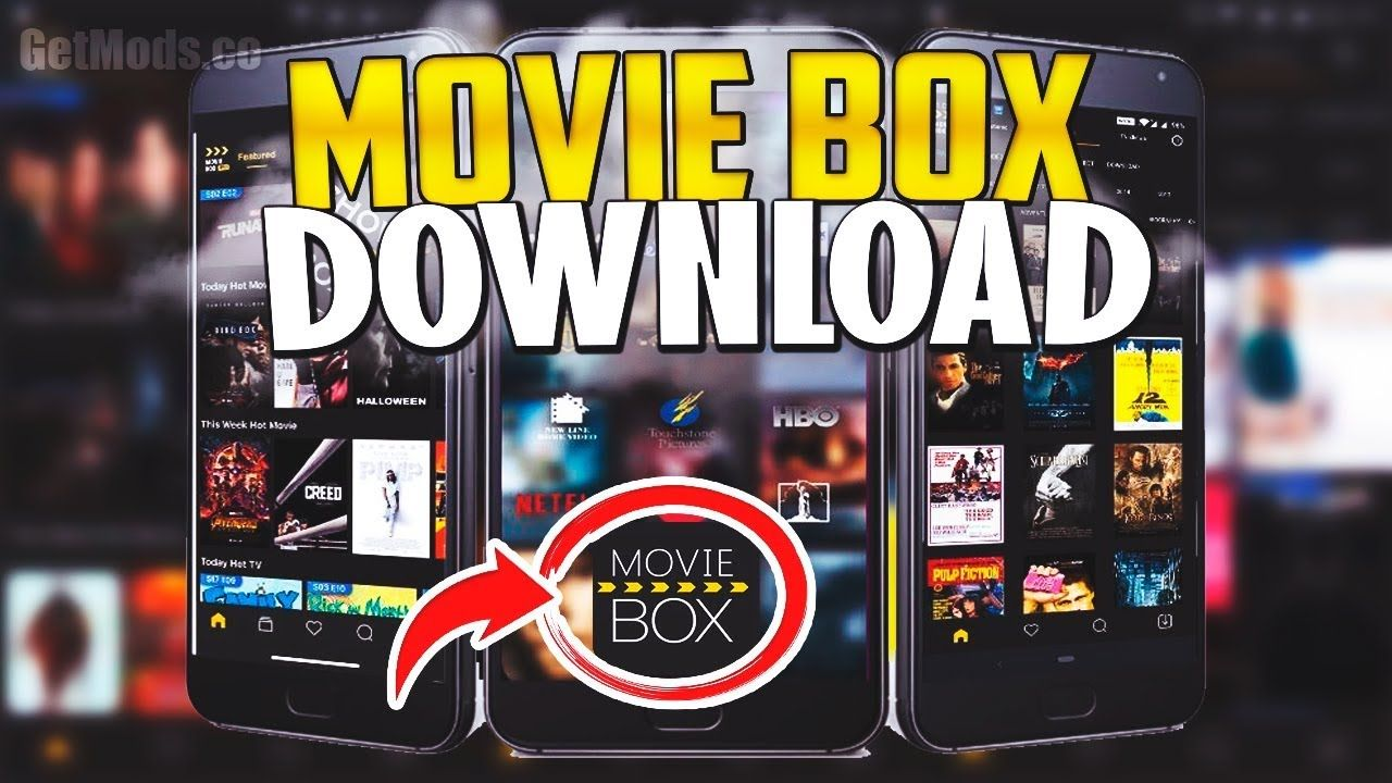 Moviebox Pro Download Android & iOS APK [Working