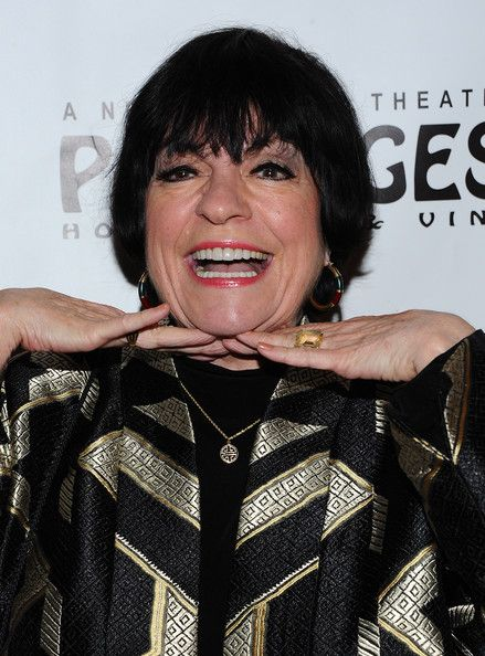 jo anne worley husband