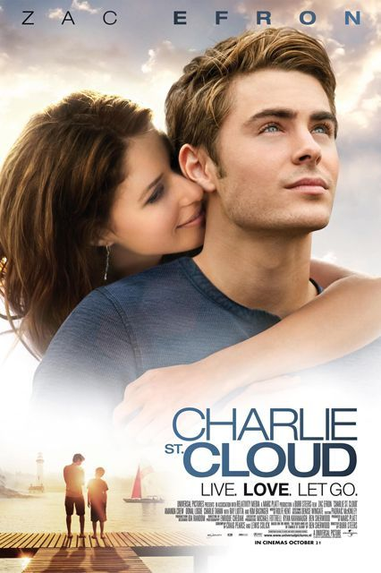 Here S Everything Coming To Netflix In March Romance Movie Poster Cloud Movies Charlie St Cloud