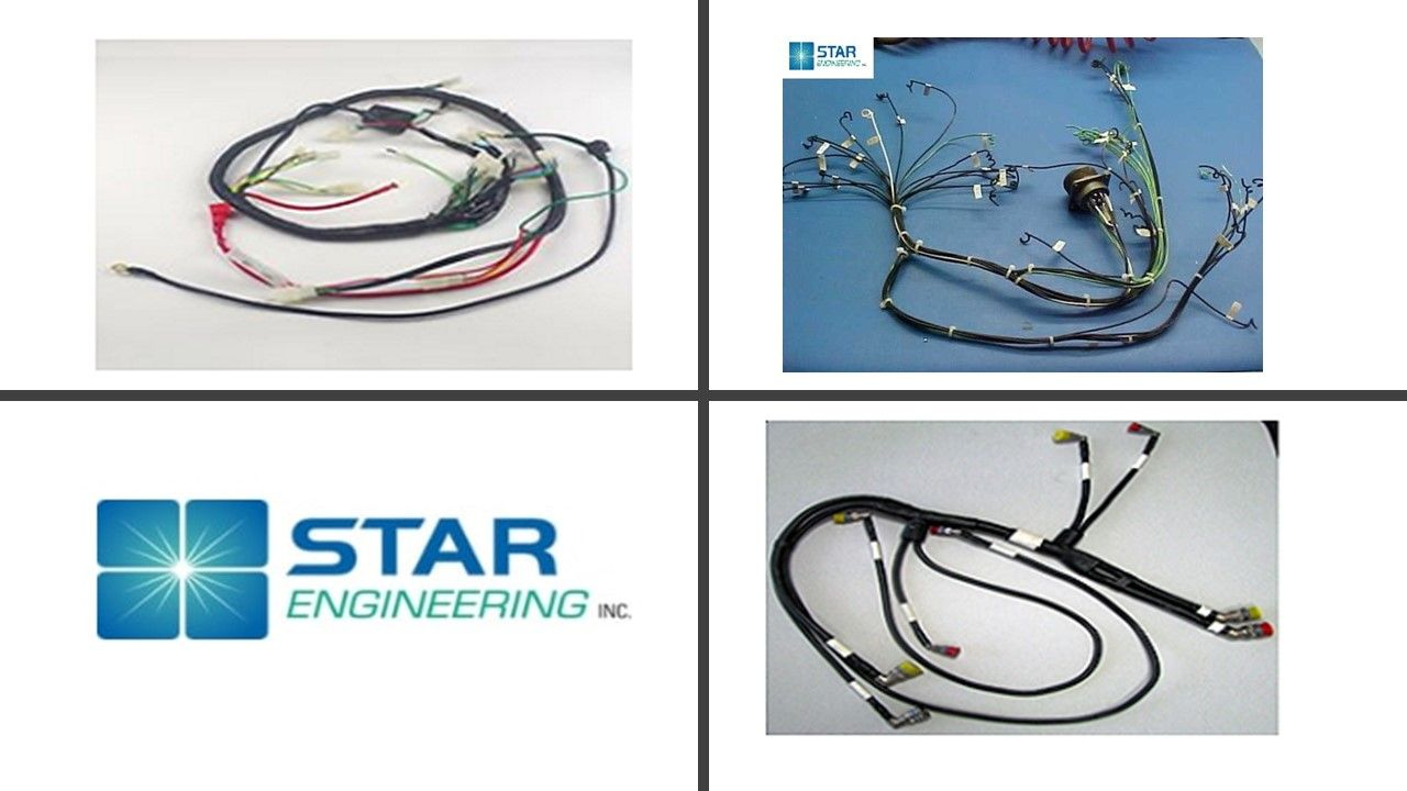 Wire Harness Manufacturers Star Engineering Inc One Of Several Wiring Harnesses Is The Leading And