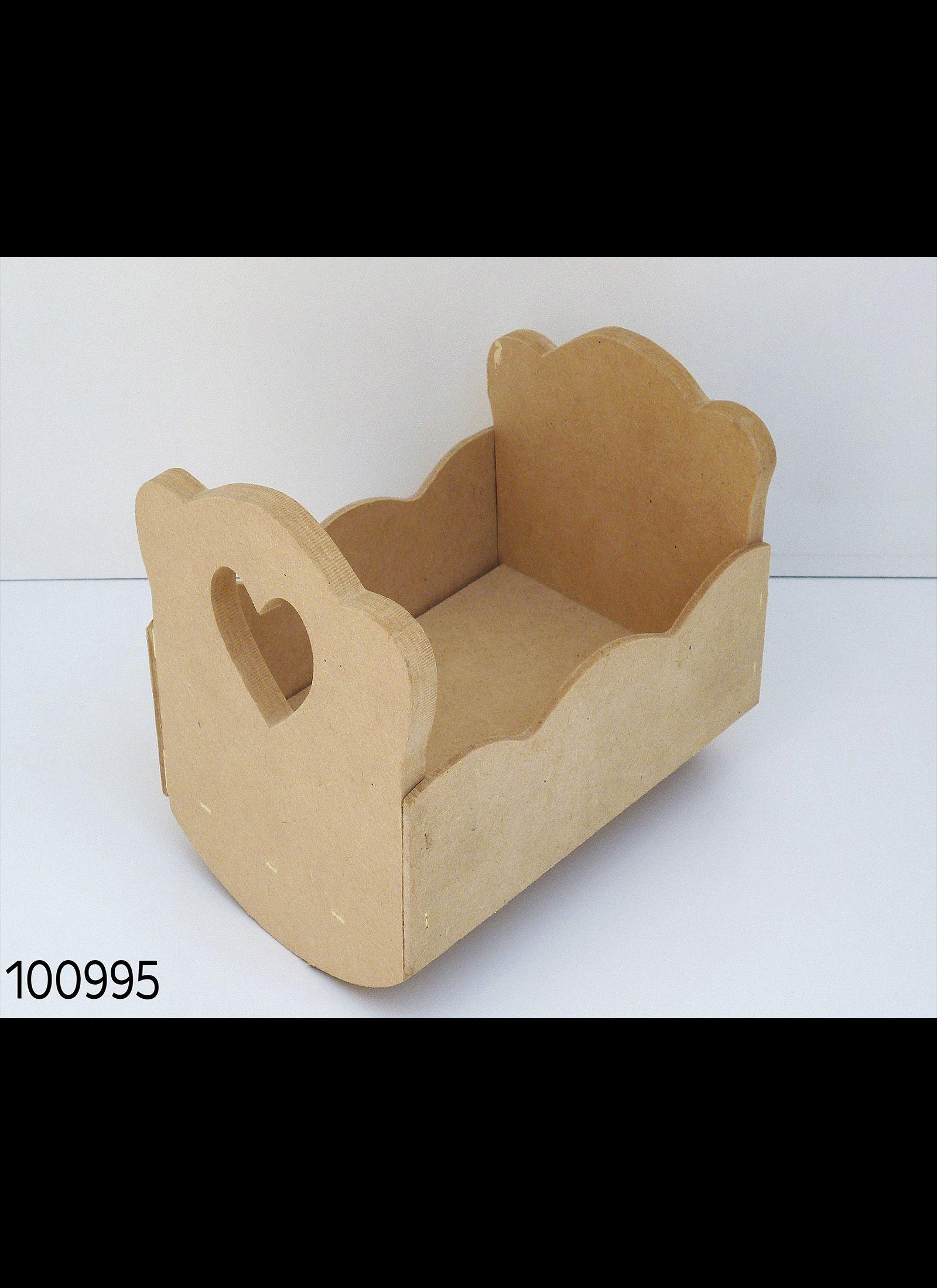 JUEGO CUNA PARA BEBE (Mueble para casita Grande) Cod. 100995 ...
