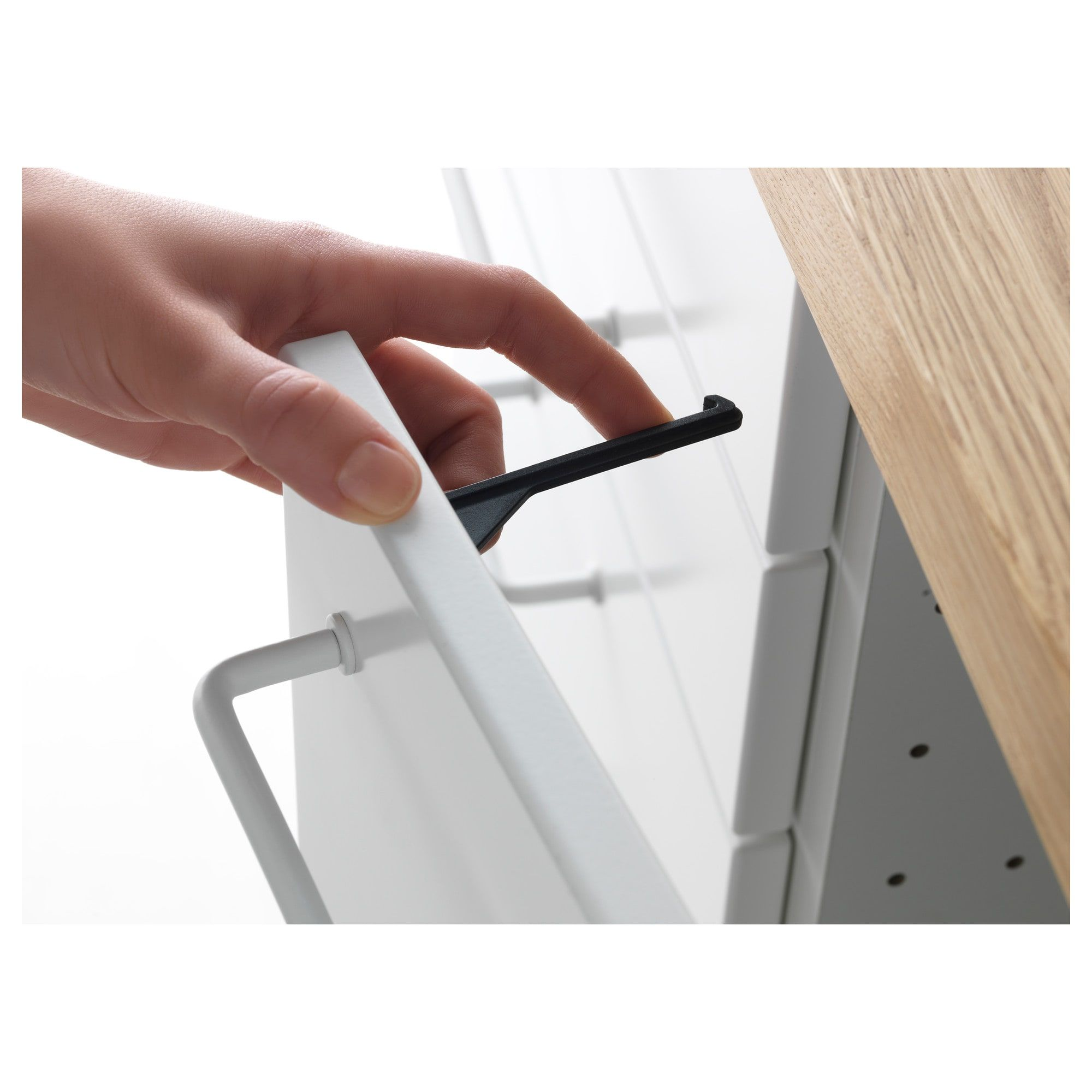 Ikea Patrull Drawer Safety Latch