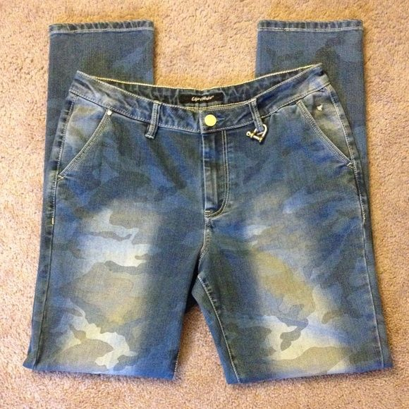 Chip foster jean! brand new! chip foster Jeans Straight Leg