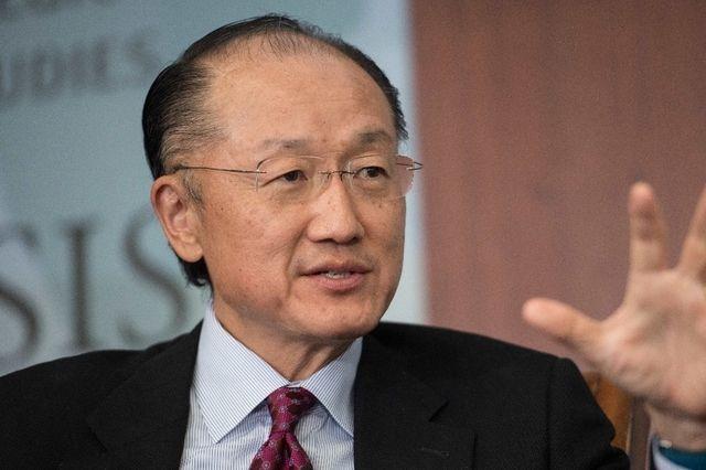 La Banque mondiale sabre ses prévisions de croissance