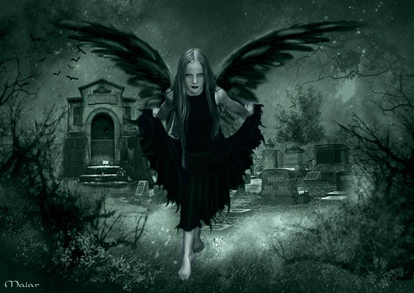 Dark fairy wallpaper from fairy wallpapers beliefs systems white dark fairy wallpaper from fairy wallpapers thecheapjerseys Images
