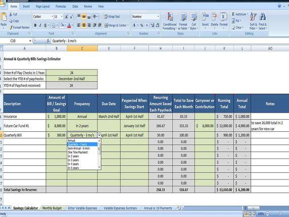rental property management template