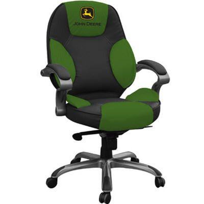 Merveilleux John Deere Oversized Executive Office Chair Executive Office Chairs, Farm  Toys, Barber Chair,