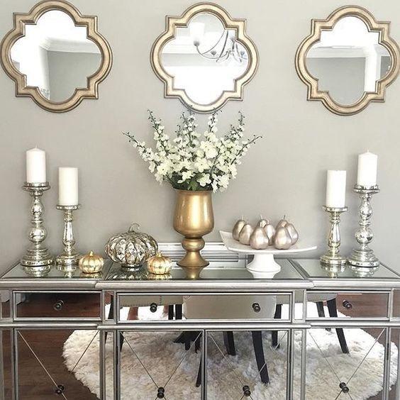 Photo of 7 ideas de decoración para hacer la transición de tu hogar del verano al otoño