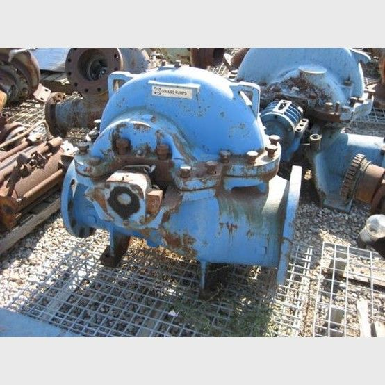 Goulds centrifugal pump supplier worldwide | Used Goulds 12