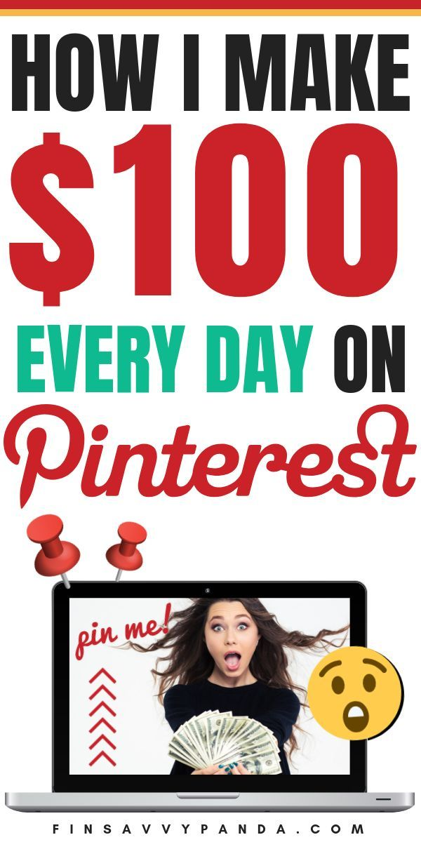 How to Make Money on Pinterest in 2020 (For Beginn