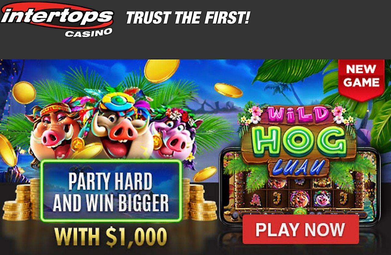 Intertops casino bonus codes 2020 ⋆ Nabble casino bingo #casino #slot #bonus #casinoonline #poker