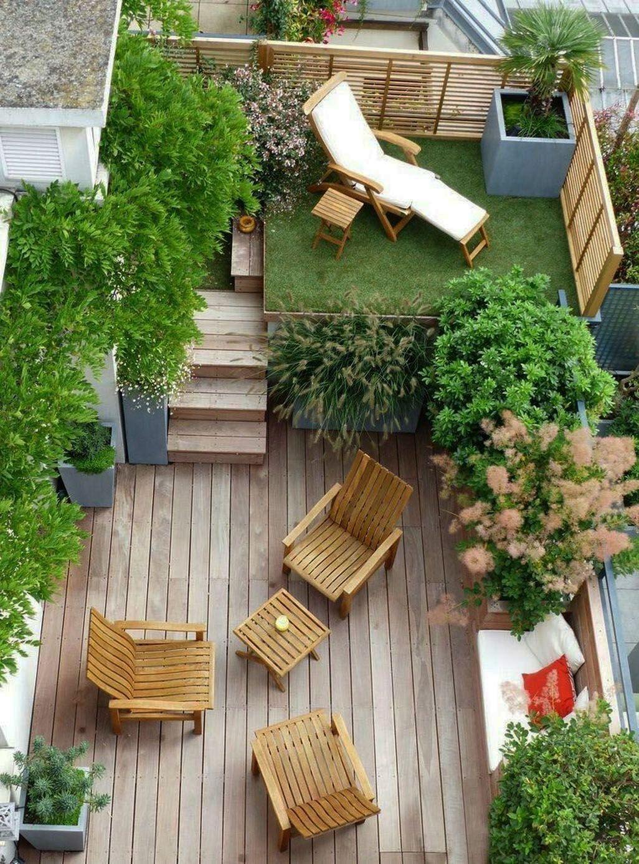 Unbelievable balcony garden design ideas india exclusive ...