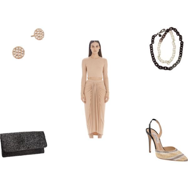 """""""Bravo Bravo 2014: Professional Chic""""  - This is what a professional chic gal wears on a night out! Also considered classic - """"sophisticated style""""  by styleshack on Polyvore"""