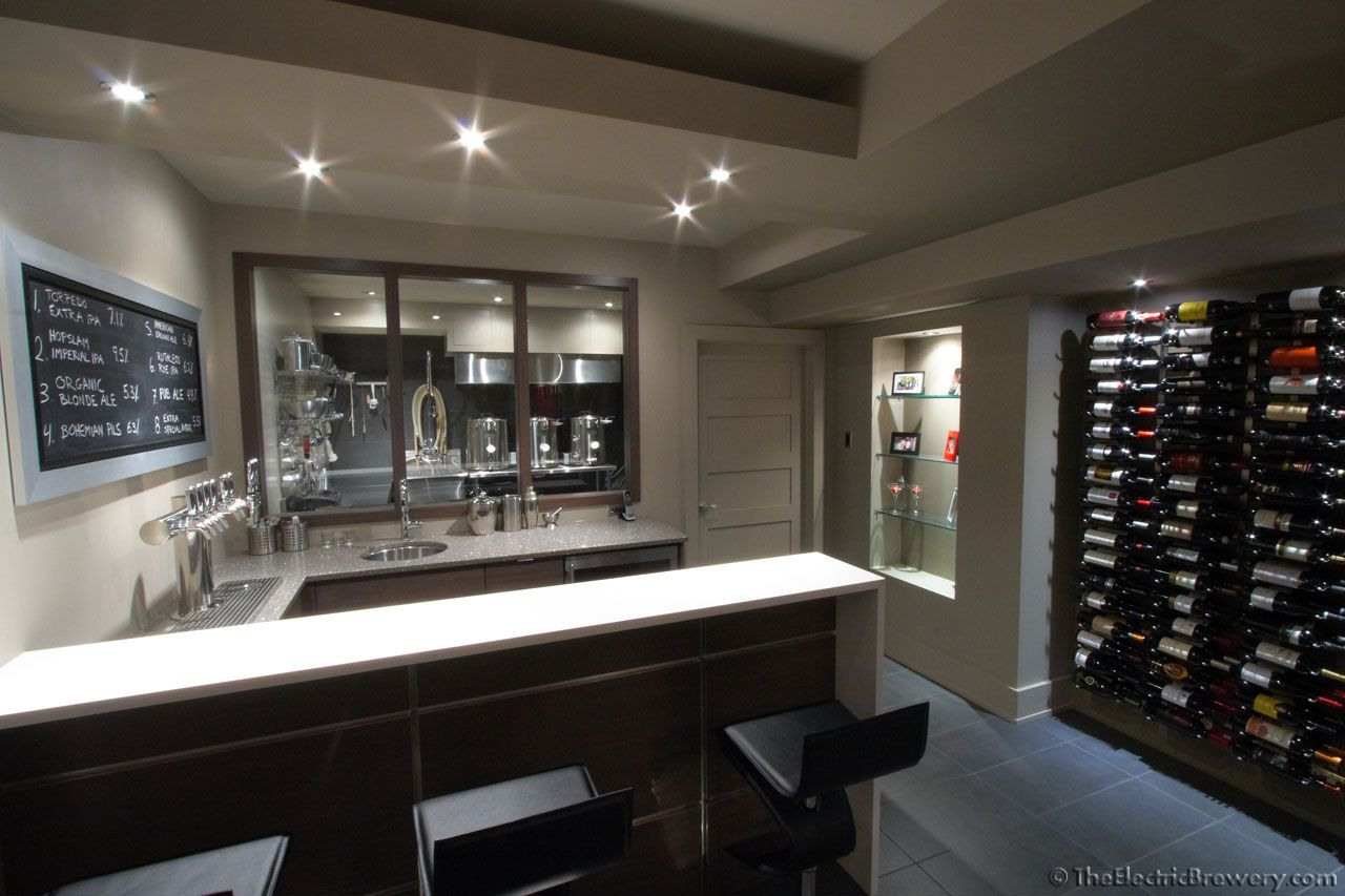 best kitchen gallery kals basement brewery bar home theatre build 2 0 home home of