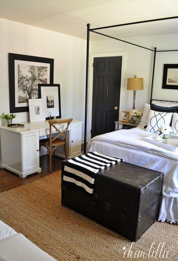 Some Changes To The Guest Room Guest Room Guest Room Office Bedroom Inspirations Some changes to guest room