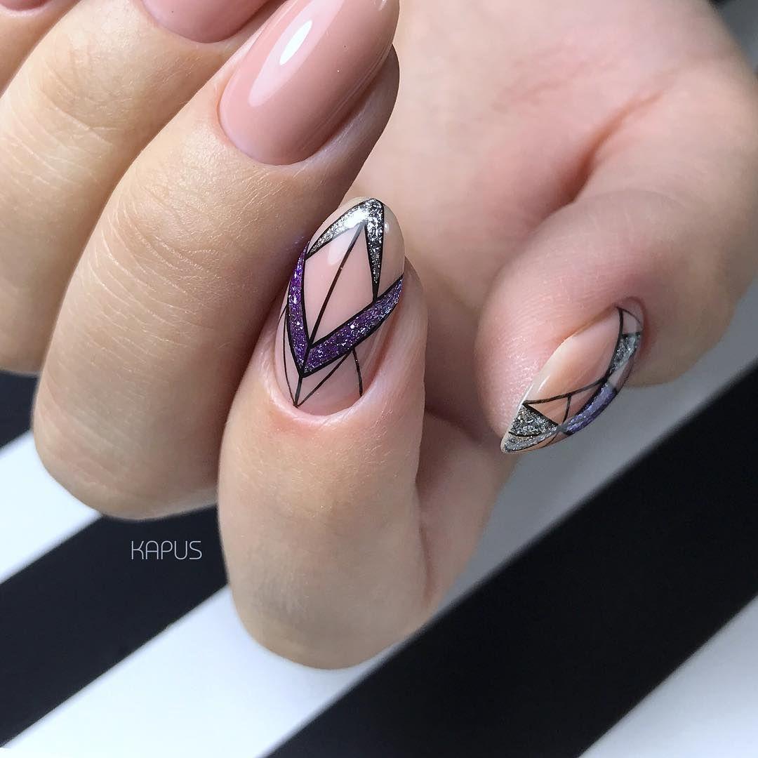 Manikyur Nail Artist On Instagram Nyud Mozhet Byt Krut Vy