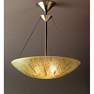 Sunburst bowl chandelier lampsplus pinterest chandeliers and sunburst bowl chandelier mozeypictures Gallery
