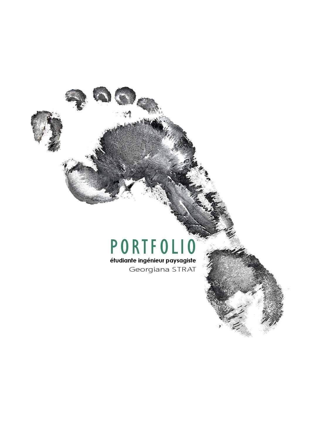 Landscape Architecture Student Portfolio Portfolio
