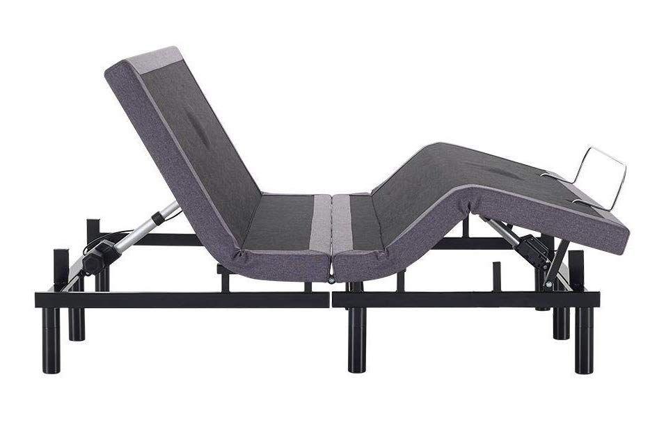 Best Adjustable Bed Frames In 2020 Adjustable Bed Frame Adjustable Beds Spring Bedroom