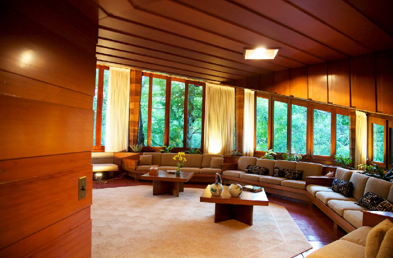 Mapping the Country's 20 Frank Lloyd Wright Listings ...