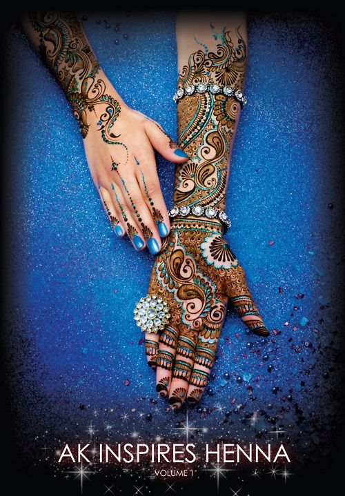 Latest Mehndi Designs By Ash Kumar : Collection of mehndi design by ash henna designs