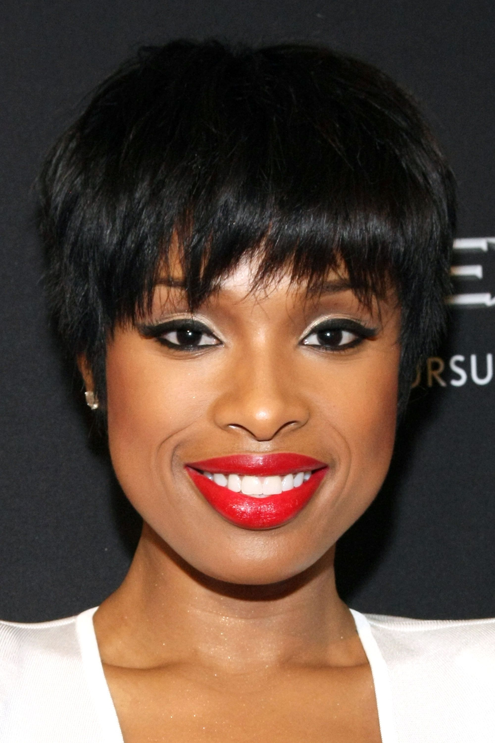 The top pixie haircuts of all time jennifer hudson hair jennifer